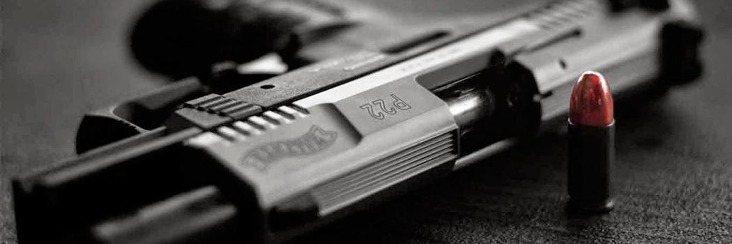 La instrucción de tiro en la seguridad privada
